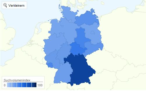 spin deutschland soziale netzwerke statistik 2011