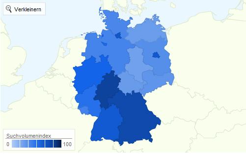 linkedin soziale netzerke statistik deutschland 2011
