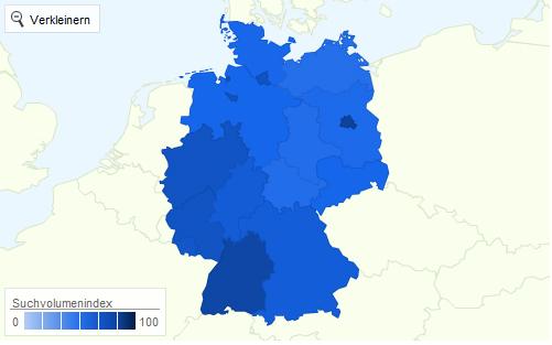tumblr interessenverteilung deutschland statistik 2011