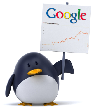 Google Penguin Webspam Algorithmus Update